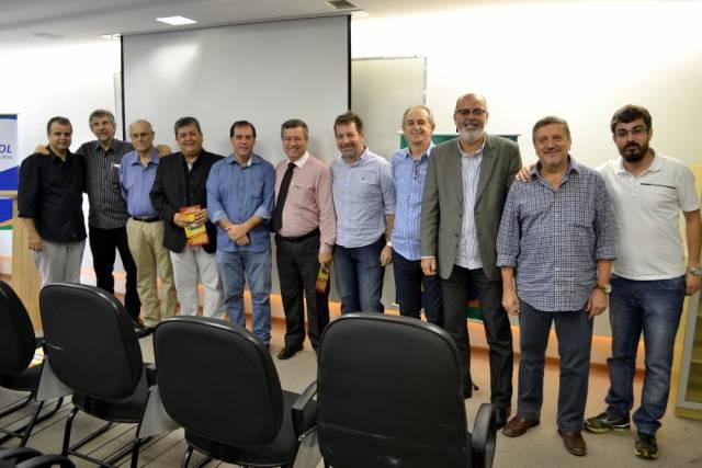 Lançamento Liquida Rio Sul / CDL Três Rios