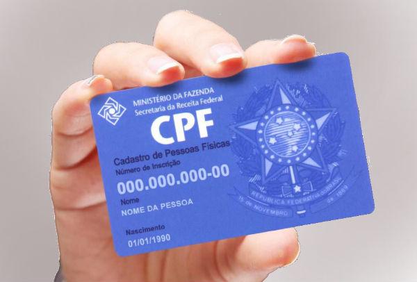 SPC Brasil tem serviço gratuito de alerta de documentos para quem perdeu CPF no Carnaval